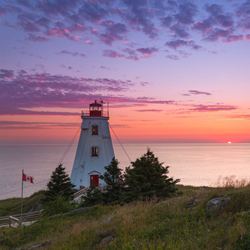 Grand-Manan-Sunrise-Swallowtail-Lighthouse